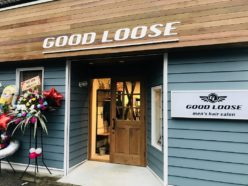 GOOD LOOSE 店舗
