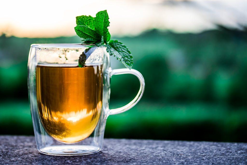 紅茶アレルギー,過敏症