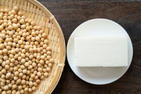大豆アレルギー