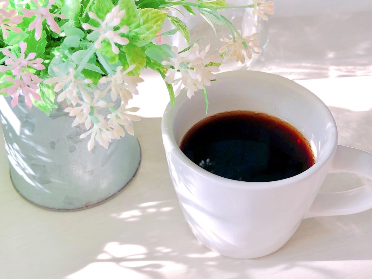コーヒー過敏症