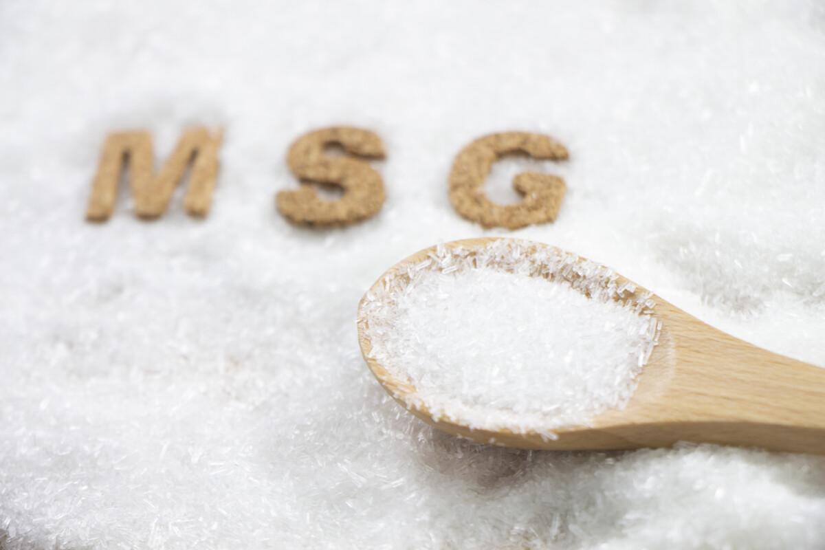 グルタミン酸ナトリウム、MSG